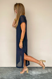 Beautiful Wonders Maxi Dress