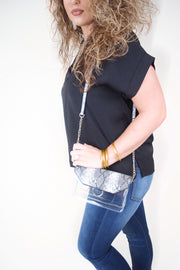 Kendall Tailgate Crossbody - The Willow Tree Boutique