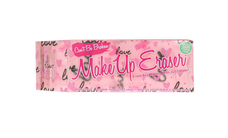 Make Up Eraser - Morning Kisses