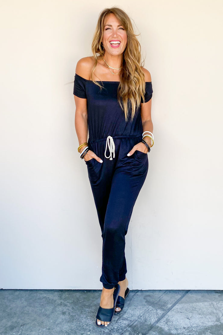 Tag Along Jumpsuit
