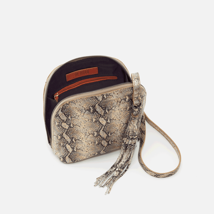 Nash Crossbody - Glam Snake | HOBO