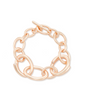 Walker Link Bracelet - Rose Gold
