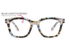 To The Max Blue Light Glasses - Blue Quartz | Peepers