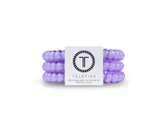 Small Teleties - Lilac 3 pack