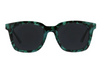 Endless Summer Sunglasses - Sun Green Tortoise