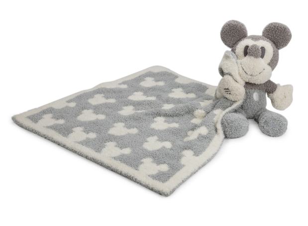 Mickey Blanket Buddie | Barefoot Dreams