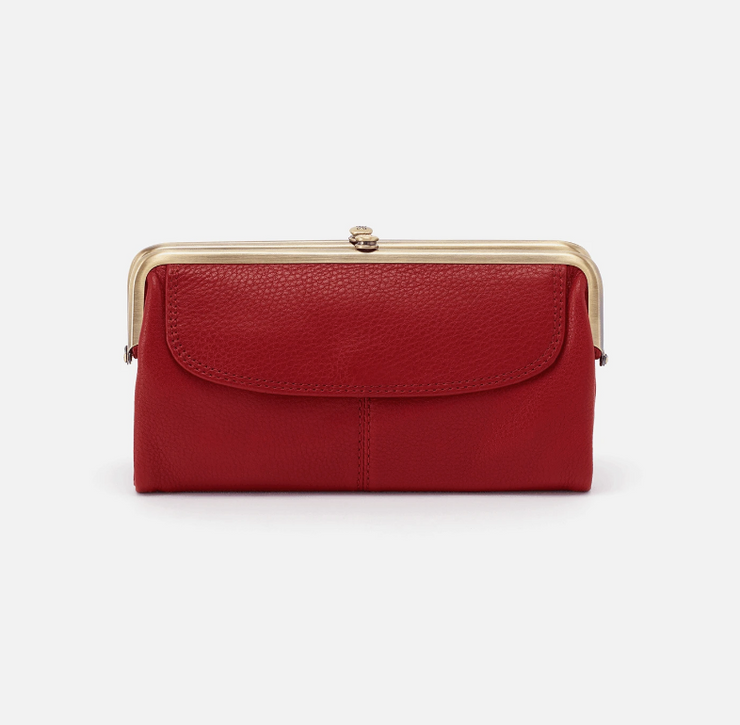 Lauren Wallet | HOBO