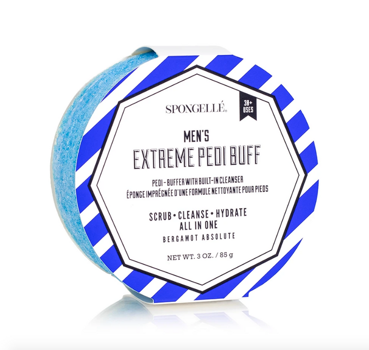 Men's Pedi Buffer | Spongelle