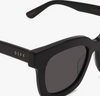 Carson Sunglasses - Black Dark Smoke | DIFF