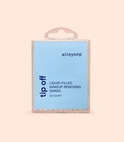 Tip Off Eye Makeup Remover | Alleyoop