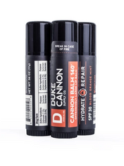 Cannon Balm 140 Degree | Duke Cannon