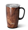 Black Walnut 18 Oz Mug | Swig