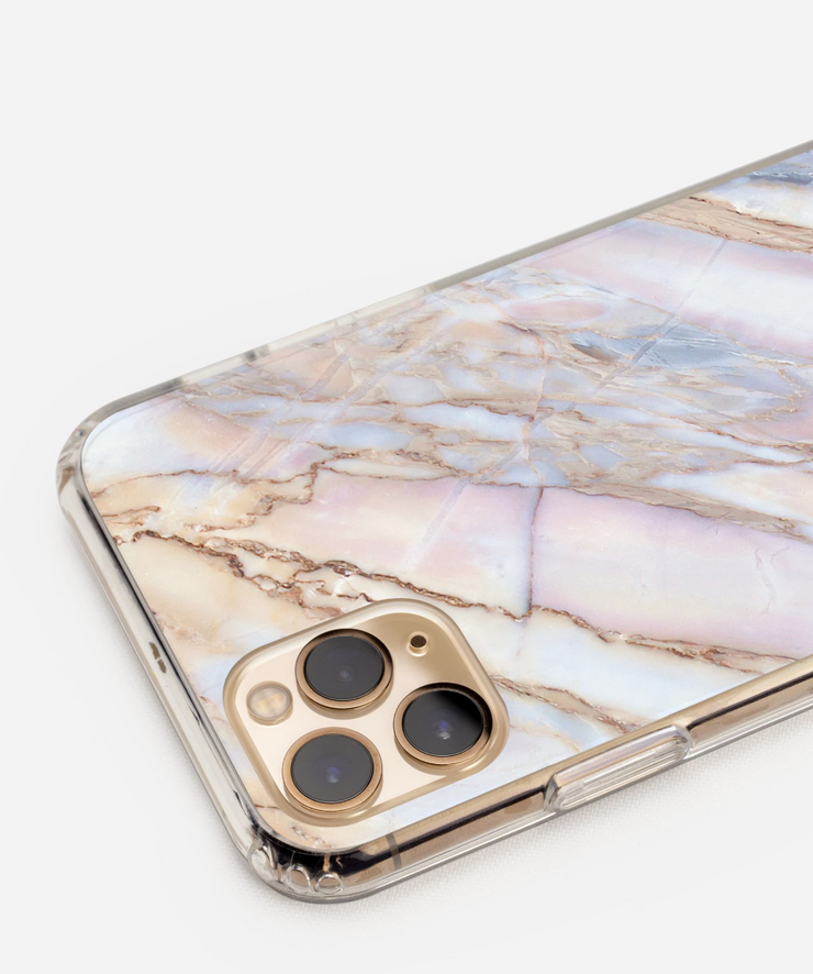 Shatter Marble iPhone 11 Pro Case