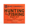 Hunting Fishing Gift Set | Duke Cannon