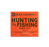 Hunting & Fishing Soap Kit | Duke Cannon