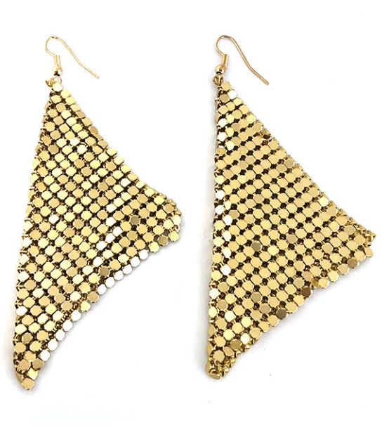 Dessi Earrings