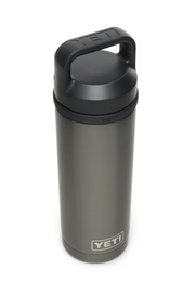 Rambler 18 Oz with Chug Cap - Graphite