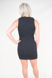 Lyla Dress - The Willow Tree Boutique
