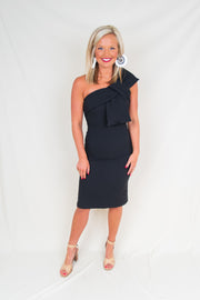 Harper Dress - The Willow Tree Boutique