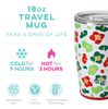 Jingle Jungle 18 Oz Mug | Swig