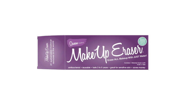 Make Up Eraser - Queen Purple