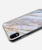 Shatter Marble iPhone XR Case