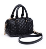Mini Girls Chain Black Bag
