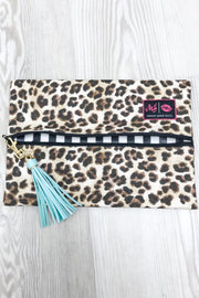 Makeup Junkie Bag- Savannah Medium