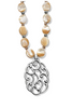 Barbados Nuvola Shell Necklace