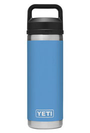 Rambler 18 oz Chug Bottle - Pacific Blue