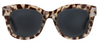 Center Stage Sunglasses - Tortoise Clear | Peepers
