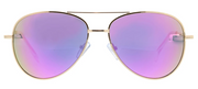 Heat Wave Pink/Gold Sunglasses +2.0 | Peepers