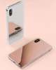 Silver Mirror iPhone XR Case
