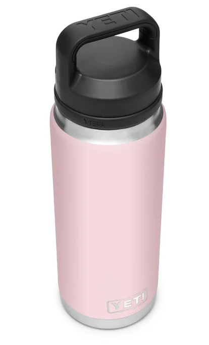 Rambler 26 Oz Chug Bottle - Ice Pink