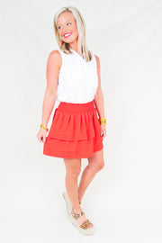 Bailey Skirt - The Willow Tree Boutique