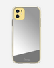 Silver Mirror iPhone 11 Case