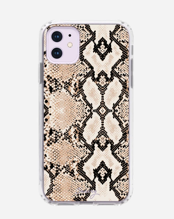 Snakeskin iPhone 11 Case