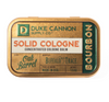 Solid Cologne - Bourbon | Duke Cannon
