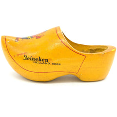Vintage Heineken Beer Clog - Avery, Teach and Co.