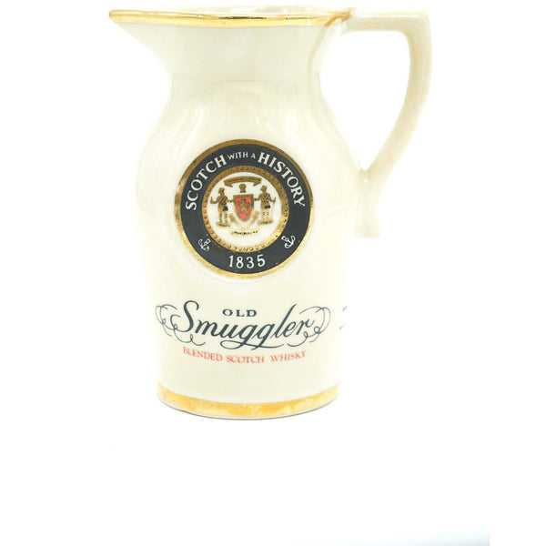 """Old Smugglers"" Pitcher - Avery, Teach and Co."