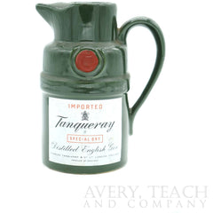 Imported Tanqueray Pitcher