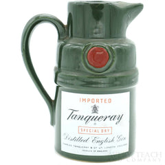 """Imported Tanqueray"" Pitcher - Avery, Teach and Co."
