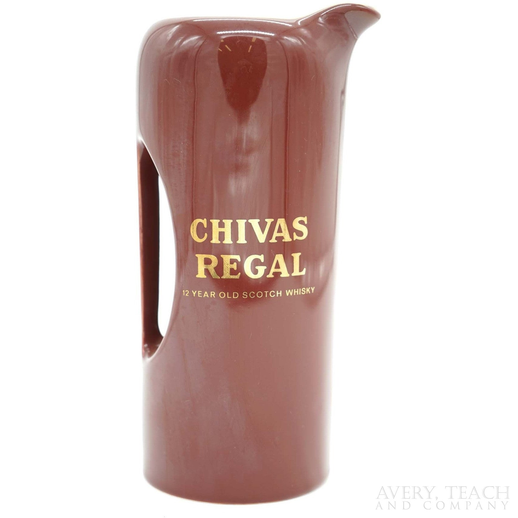 Chivas Regal Pitcher