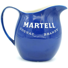 Vintage Martell Cognac Brandy Jug/Pitcher - Avery, Teach and Co.