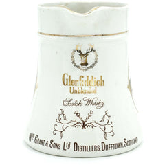 Glendfiddich Unblended Scotch Whisky Pitcher - Avery, Teach and Co.