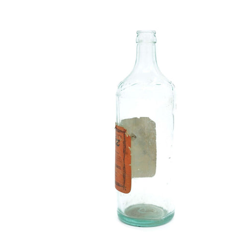 Antique Moxie Bottle - Avery, Teach and Co.