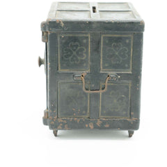 1890's Combination Safe Still Bank - Avery, Teach and Co.