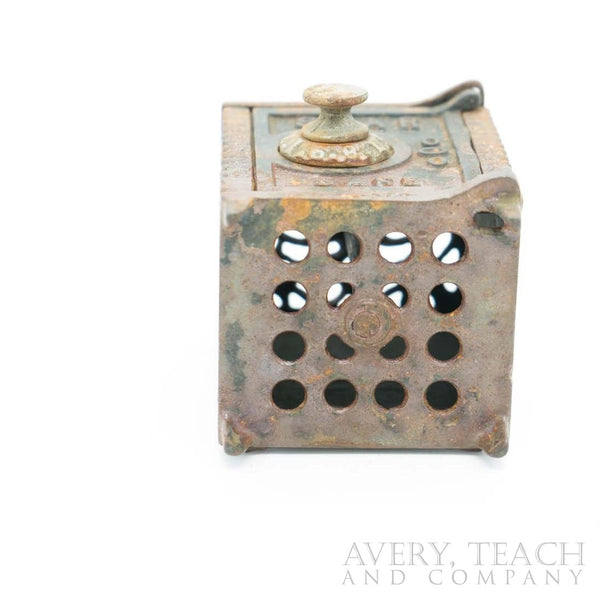 Star Safe Company Combination Lock - Avery, Teach and Co.