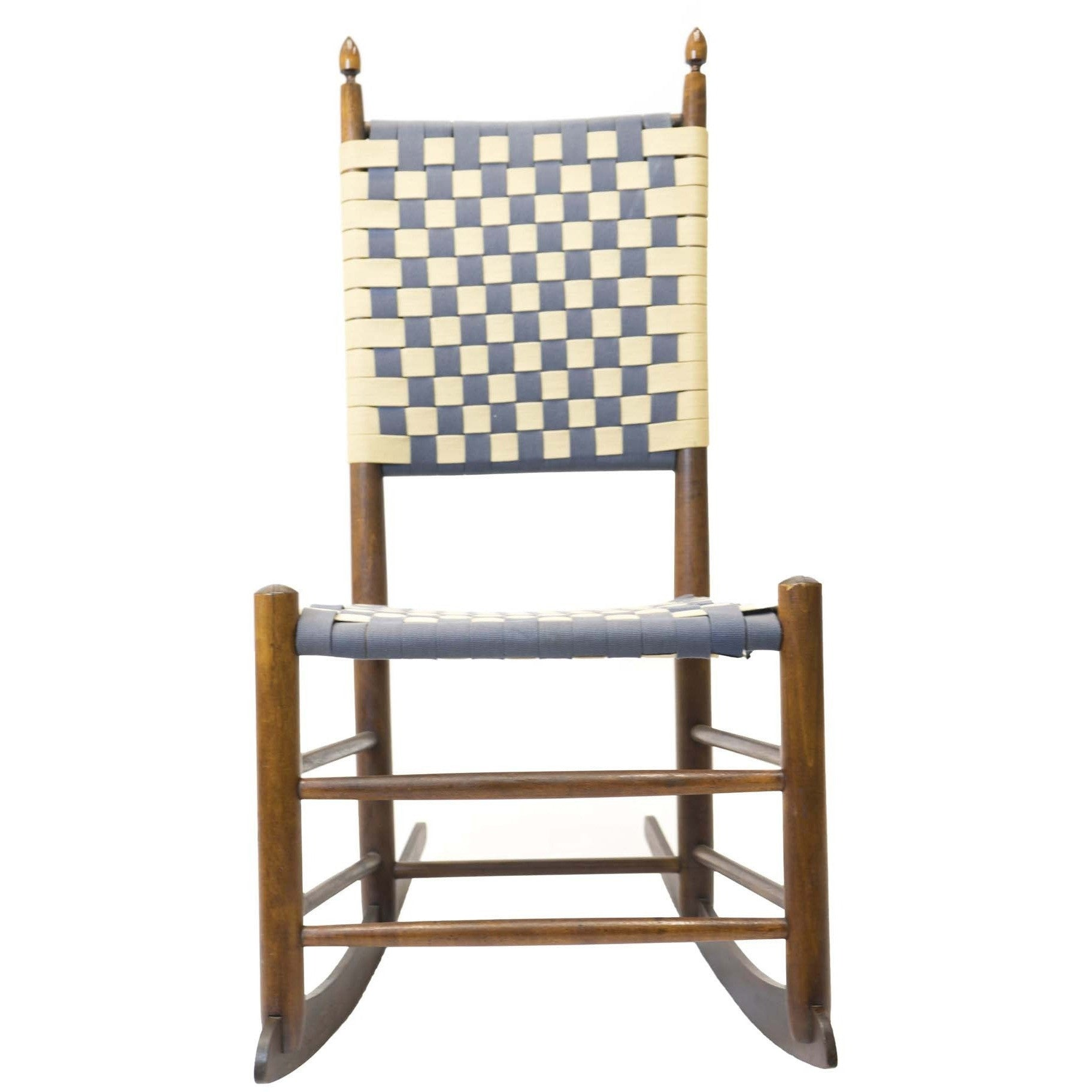 Shaker Sewing Rocking Chair – Avery Teach and Co