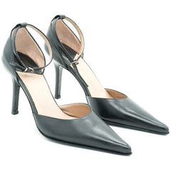 Kenneth Cole Leather Heels Size 6.5